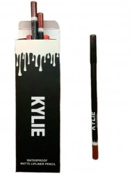 Карандаш для губ Kylie Waterproof Lipliner Pencil