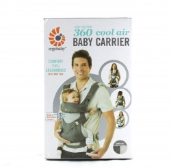 Эрго Рюкзак 360 cool air baby carrier