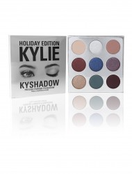 Палитра Теней Kylie Kyshadow Holiday Edition