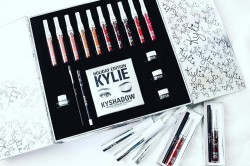 Набор Kylie Box Holiday Edition