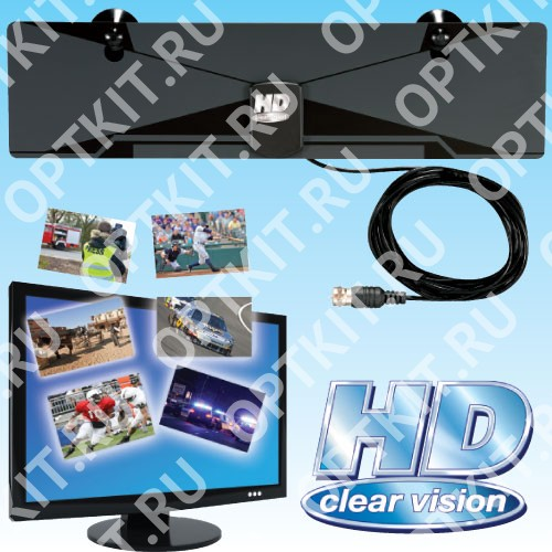 Цифровая HD антенна HD DIGITAL ANTENNA