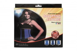 Корсет Sculpting Clothes (Waist Trainer)