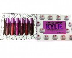 Набор помад Kylie Limited Edition With Every Purchase
