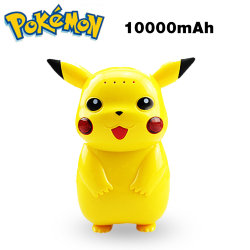 Power bank Pokemon GO Pikachu 10000 mAh