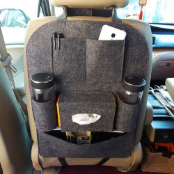 Органайзер для сиденья в авто vehicle mounted storage bag